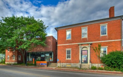 Discover Portsmouth on the NH Heritage Trail