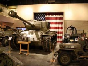The Wright Museum of WWII