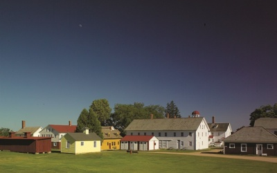 Canterbury Shaker Village joins the NH Heritage Trail