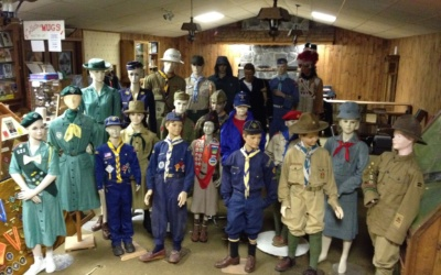L.L. Lee Scouting Museum brings history, heritage to NH Heritage Museum Trail