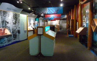 New Exhibit Opens on the NH Heritage Museum Trail""