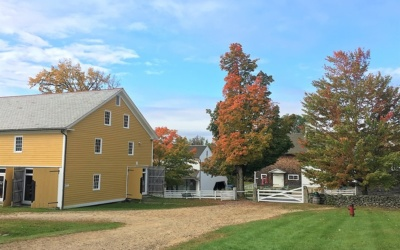 Harvest Fun on the NH Heritage Museum Trail