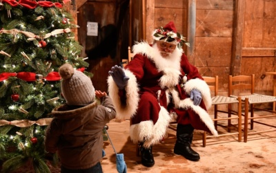 NH Heritage Museum Trail Celebrates the Holidays