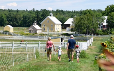 Busy June for Lakes Region on NH Heritage Museum Trail