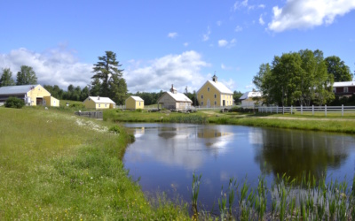 Busy August for Remick Country Doctor Museum & Farm