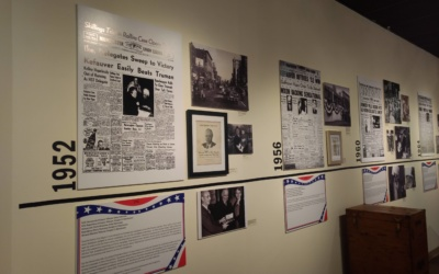 New exhibits on NH Heritage Museum Trail