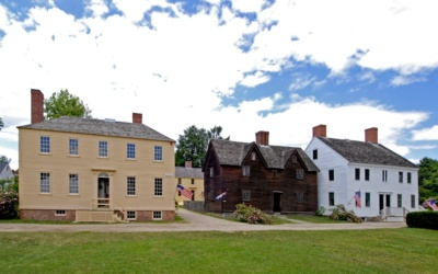 NH Heritage Museum Trail Expands