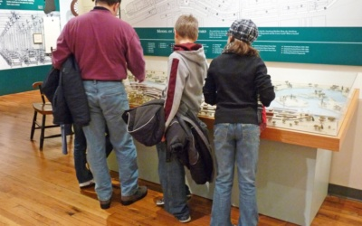 NH Heritage Museum Trail Welcomes 2020 Season