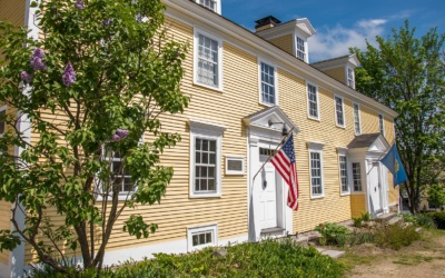 NH Heritage Museum Trail To Feature Digital Programs and Events