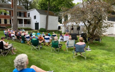 Listen to the 'Sounds of Music' on the New Hampshire Heritage Museum Trail